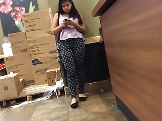 Cute Young Latina