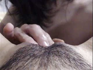 two cam-sluts pussy licking and fingering