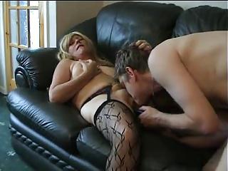 Husband Films His Wife Fucking The Next Door Neighbour !