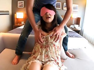 Cute Mari Gets Tamed