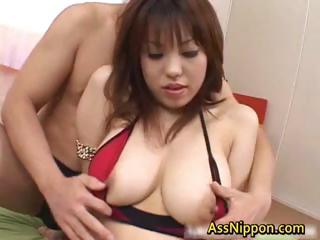 Big Titted Asian Slut Enjoys A Hot Sex part6
