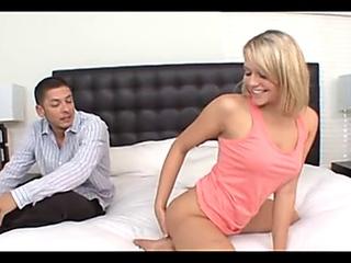 Alex Gonz and Mia Malkova - Daddy's Girl