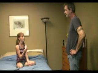 Alyssa Hart - Daughter makes amends to dad