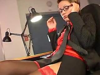 Secretary Jana Bach