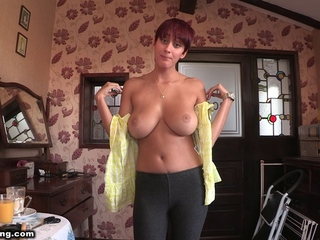 Kim (Downblouse.13) 1080p
